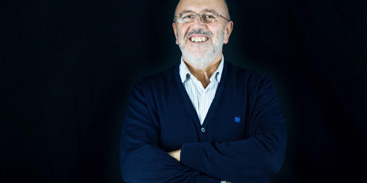 Intervista ad Amedeo Colella: tra cibo, cultura e foodblogger