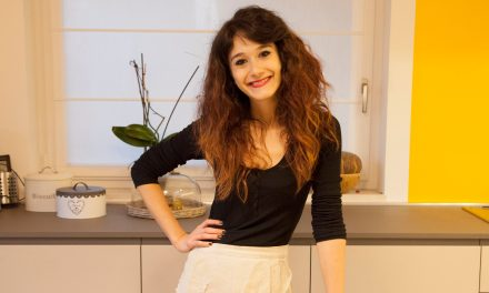 "Silvia Meda – ed il suo blog ""Let Eat Be"""
