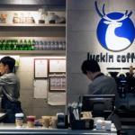 Luckin Coffee prova a detronizzare Starbucks