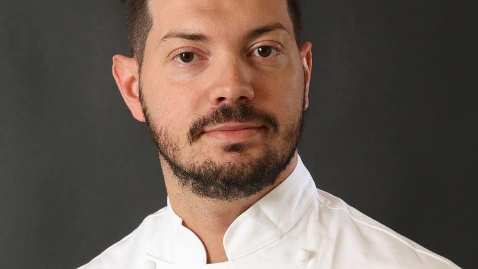 "Cristian Benvenuto e la sua cucina fusion de ""La Filanda"""