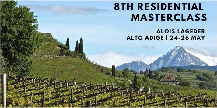 Grandi Marchi: aperte le iscrizioni per l'8^ edizione italiana del corso per aspiranti Masters of Wine