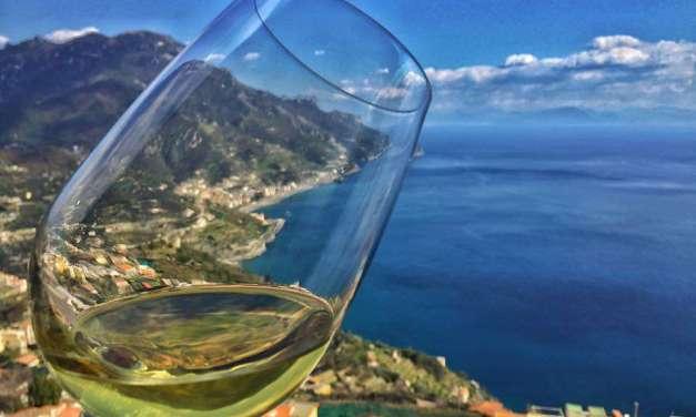 Taurasi, Greco di Tufo e Fiano di Avellino trainano la Campania del vino