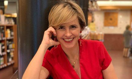 Intervista a Nerina di Nunzio la Signora del Food Design