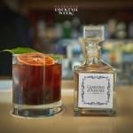 Florence Cocktail Week – Quasi un terzo dei locali sceglie i liquori Giardini d'Amore per i propri cocktail