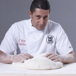 50 Kalò di Ciro Salvo London migliore pizzeria d'Europa