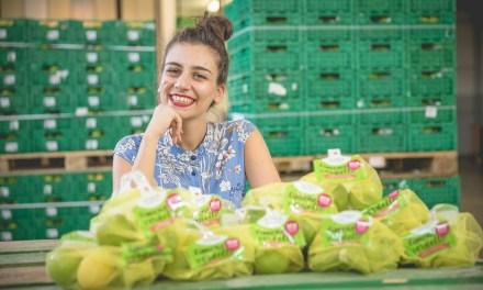 CITRUS L'Orto Italiano – Intervista a Marianna Palella, giovane CEO del Brand