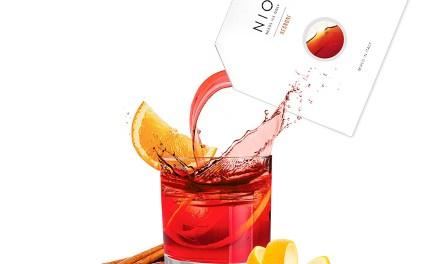 E' attiva la distribuzione di NIO Cocktails con Winelivery: consegna in meno di 30 minuti a Milano !