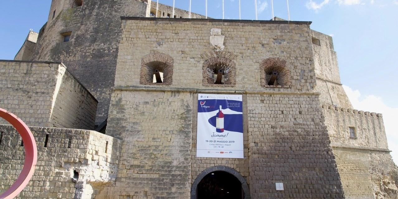Vitignoitalia con più di 18mila visitatori è boom di pubblico per il Salone dei vini e dei territori vitivinicoli italiani