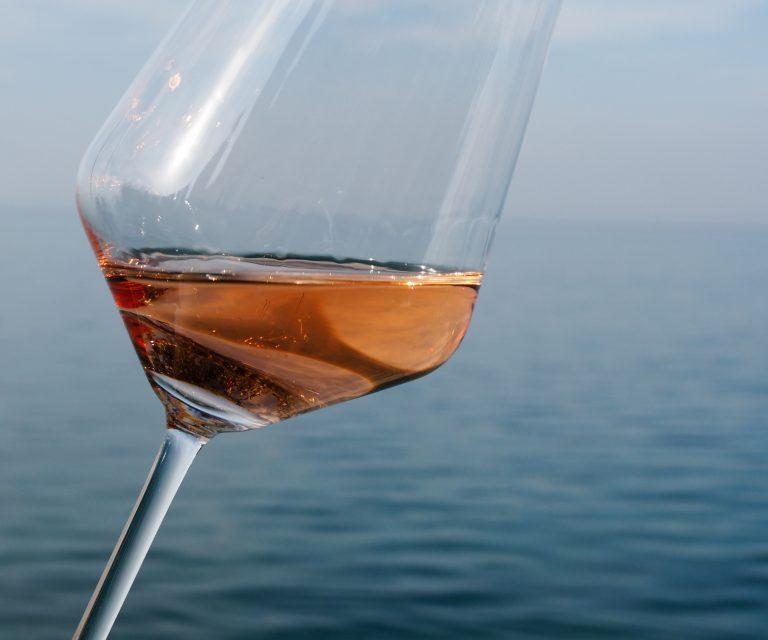 Chiaretto di Bardolino e Giro d'Italia: la volata in rosa di Verona