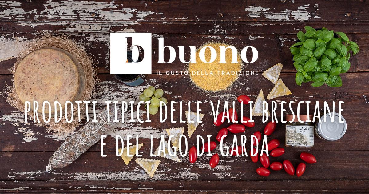Bbuono – on-line i migliori prodotti del Lago di Garda