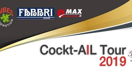 Cockt-AIL 2019 – Prima tappa al Gran Caffè Gambrinus di Napoli