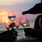 """L'undicesima edizione di """"Te le do io le bollicine"""" abbina i piatti del territorio a champagne, spumanti e prosecchi"""