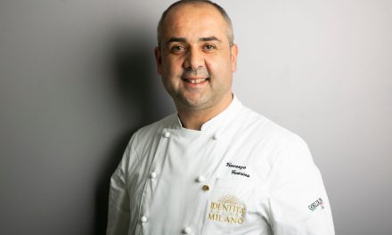 Vincenzo Guarino, intervista allo chef stellato