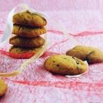 Biscotti con gocce di cioccolato by Sonia Delmastro