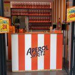 A San Gennaro spritz gratis ai Colli Aminei