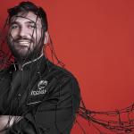 Alessandro Tipaldi il foodblogger inGordo