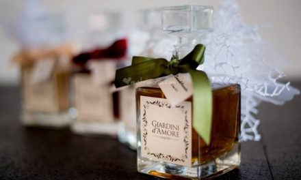 Un nuovo capitolo della storia di Giardini d'Amore – Liquori