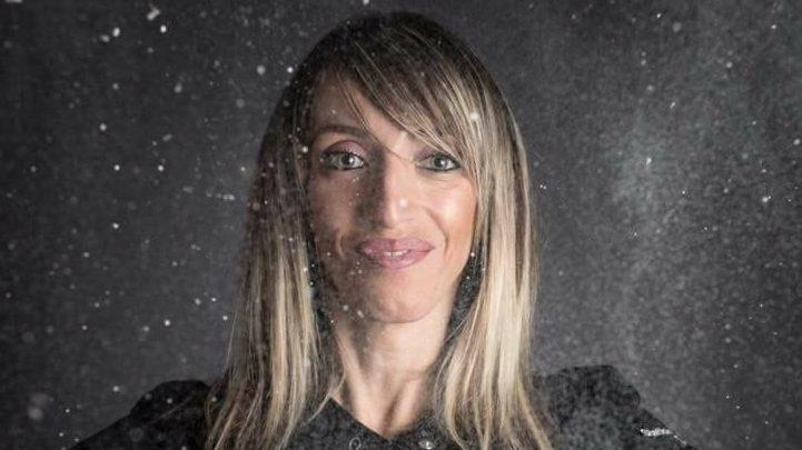 Sonia Delmastro chef, food designer piemontese