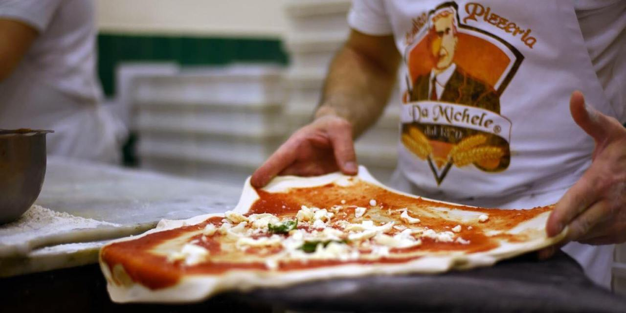 L'Antica Pizzeria da Michele apre a Bologna