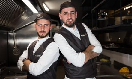 Truth Resturant: Emanuele Mosca e Fabio La Montagna coronano un sogno