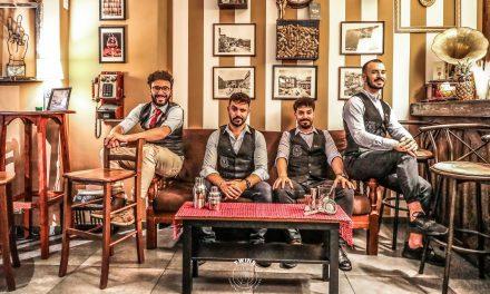 Twins la nuova frontiera della mixology a Napoli