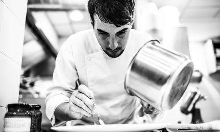 Antonio Ziantoni ci racconta il suo Zia Restaurant