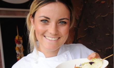 Edvige Simoncelli – Pastry chef dell'anno per la guida Ristoranti d'Italia 2020