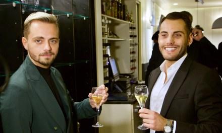 1000 GOURMET: Festeggia i due anni di attività a Napoli e apre a Venezia