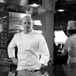 Stella Michelin per Domenico Candela, chef del ristorante George del Grand Hotel Parker's di Napoli