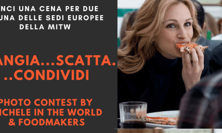 Photo Contest Mangia…Scatta….Condividi