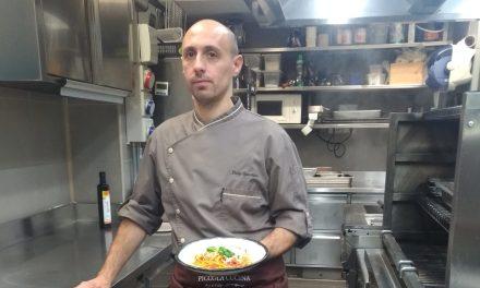 Philip Guardione, la cucina che vince a New York