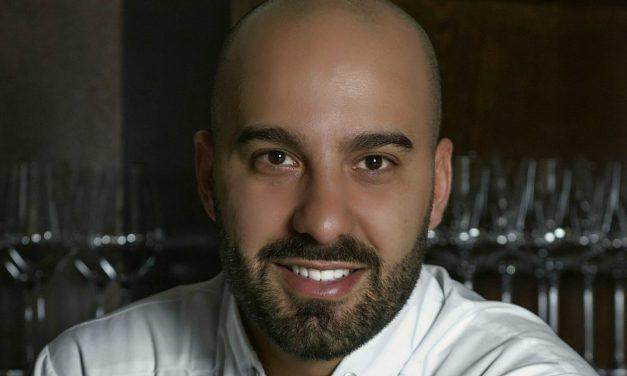Davide Puleio miglior Giovane Chef per la Michelin