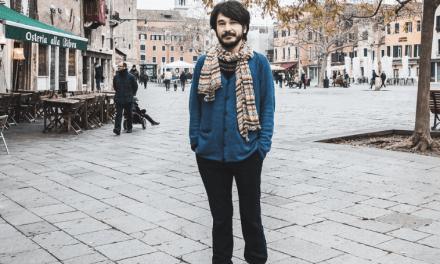 Citofonare Hamed IL ristoratore più interessante di Venezia
