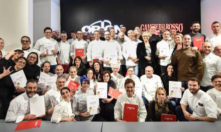 GELATERIE D'ITALIA DEL GAMBERO ROSSO 2020