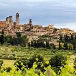 Vernaccia di San Gimignano – il ROSSO vestito di BIANCO