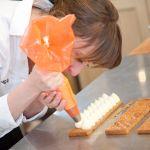 Rita Busalacchi,  la chimica dei dolci