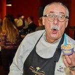 Sergio Dondoli e la sua passione per il gelato