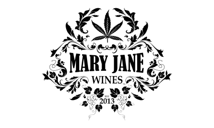 Mary Jane il VINO alla MariJuana