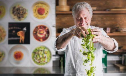 PEPPE GUIDA: si ritornerà ad una cucina più semplice, con meno fronzoli