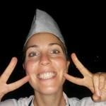 Martina Brachetti – la pastry chef con il sorriso