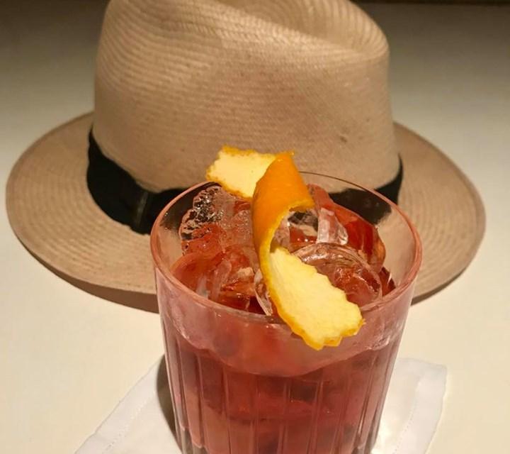 Drink Pablo Neruda by Gianluca Amato De Serpis