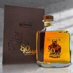 Caldiff 80 un distillato di mele per gli 80 anni di RONER