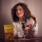 Laura Schirru – L' armonia che si crea nello shaker
