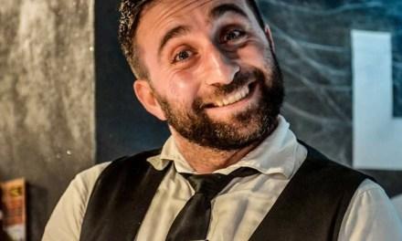 Marco Riccetti – Head Bartender presso Inside Torino