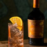 Drink APERITIVO&TONIC della crew del JERRY THOMAS SPEAKEASY
