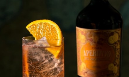 Drink APERITIVO&TONIC della crew del JERRY THOMAS SPEAKEASY