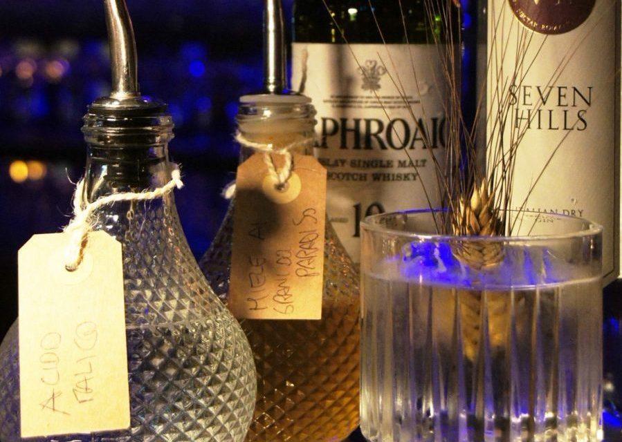 drink cinema – drink L'IMPERATORE AURELIO ispirato a Il Gladiatore, di Claudio Luzi