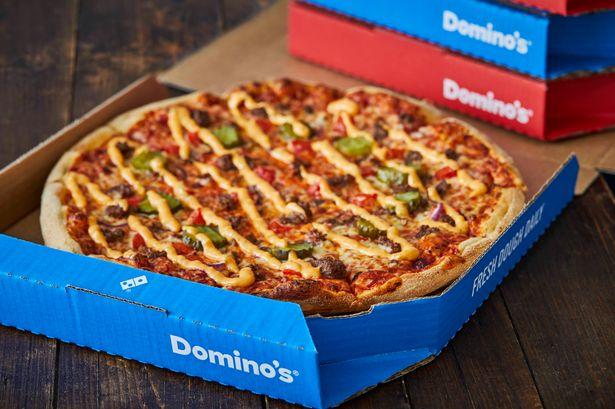 LAZZARONI: DOMINO'S PIZZA IN FUTURO A NAPOLI