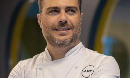 """Lo chef Emanuele Mancuso lancia la sua iniziativa """"Un pasto per i più bisognosi"""""""