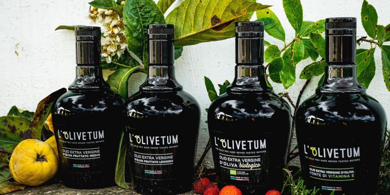 L'Olivetum – le gocce d'oro del Salento